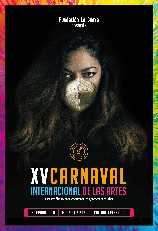xv carnaval internacional de las artes