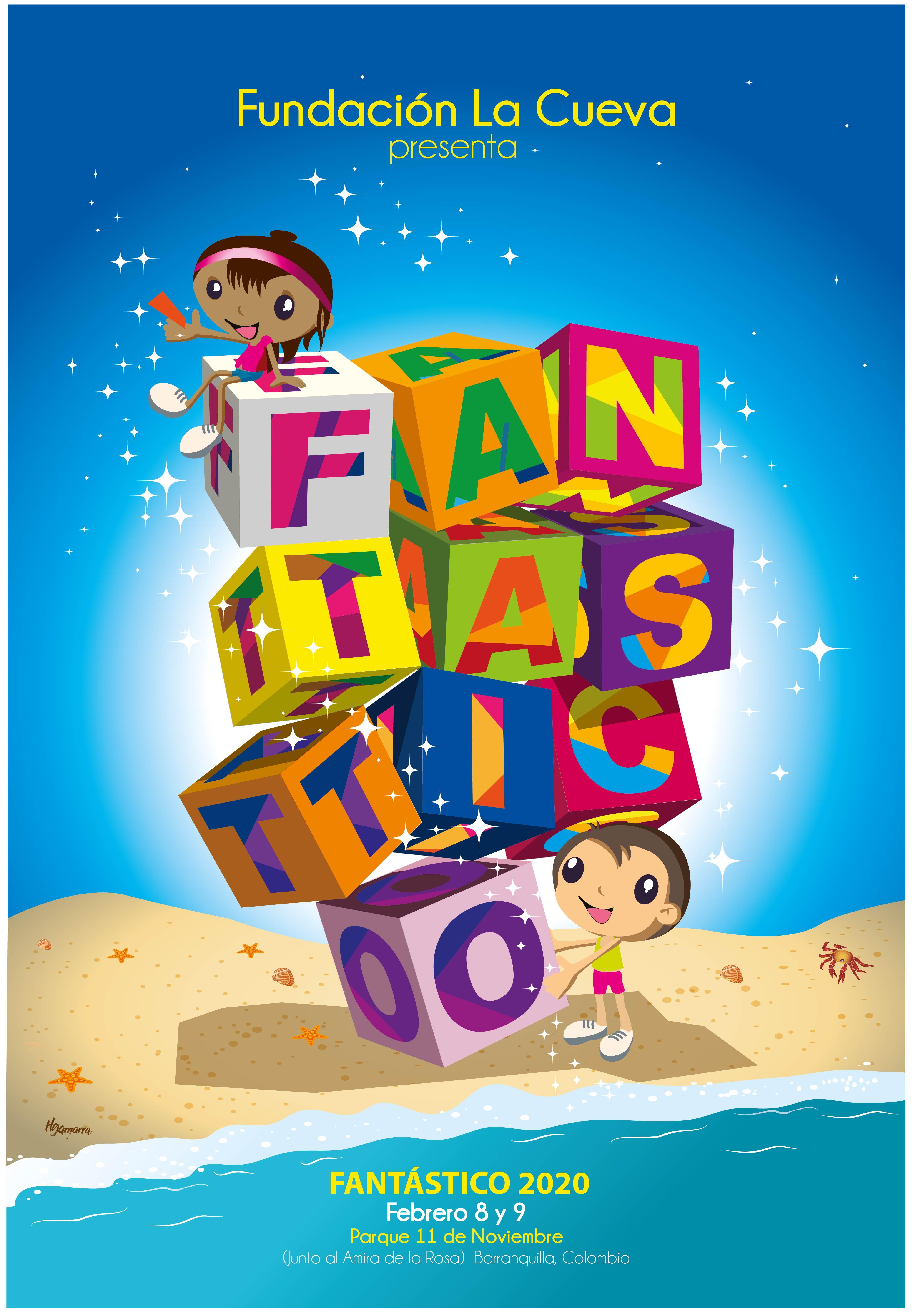 ¡Fantástico!: la magia que llega para sorprender a chicos y grandes