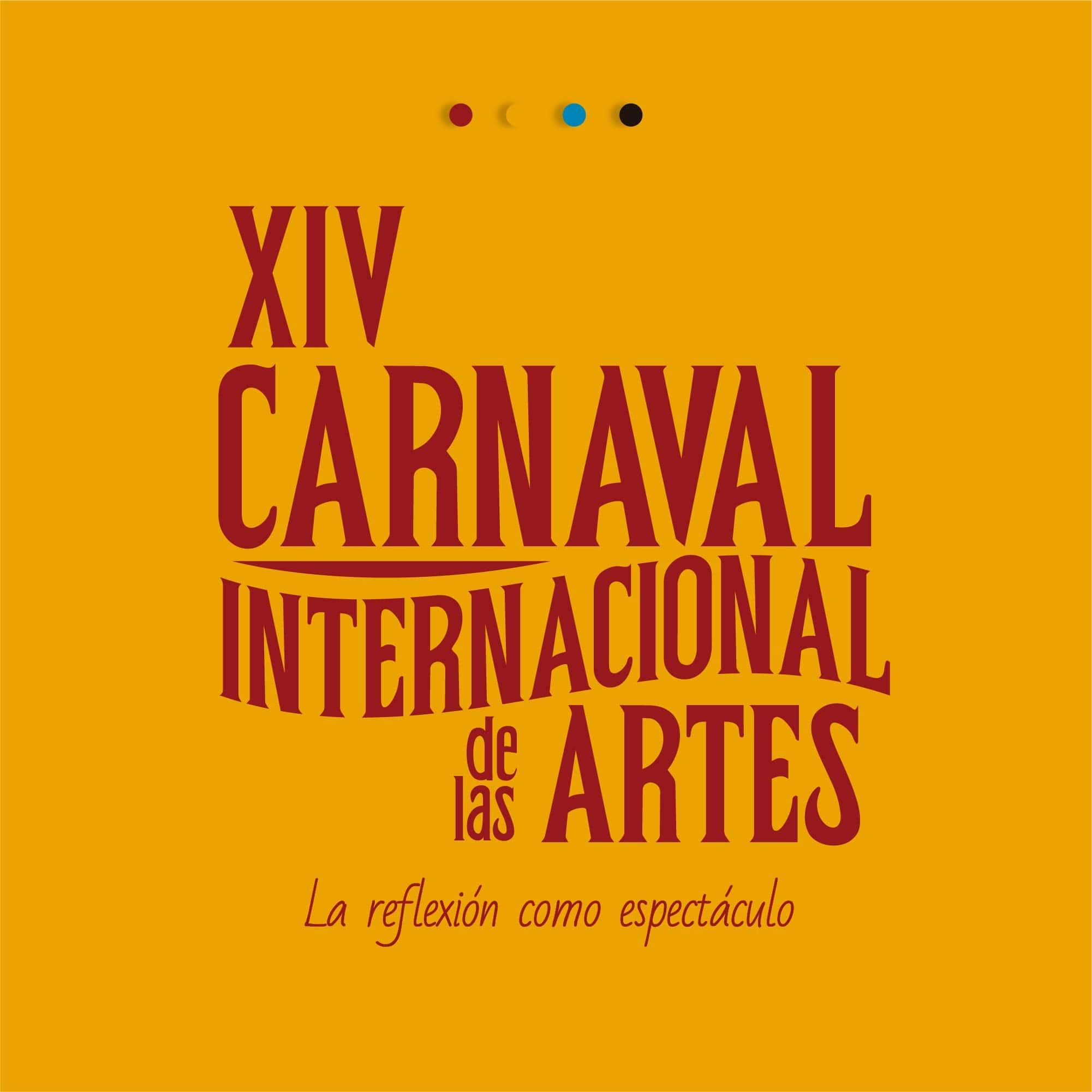 Homenajeados Carnaval Internacional de las Artes
